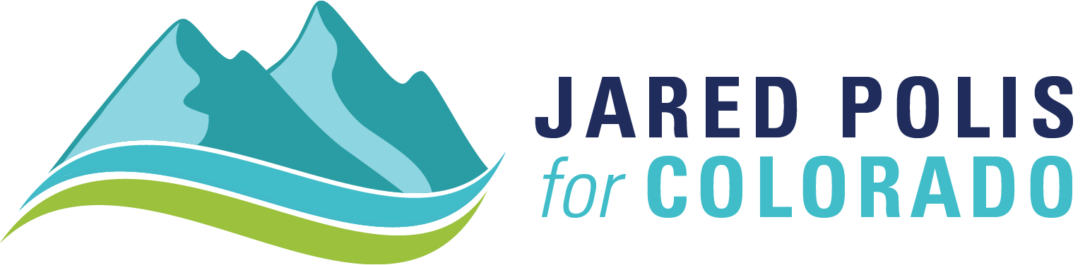 Join Jared for Colorado!