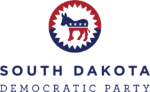 South Dakota Democratic Party - Federal Account