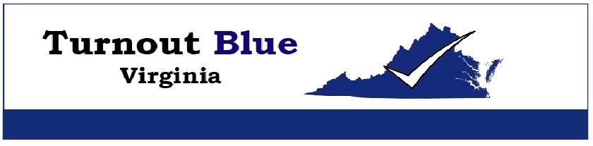 Turnout Blue Virginia