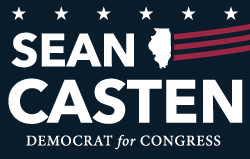 Sean Casten For Congress