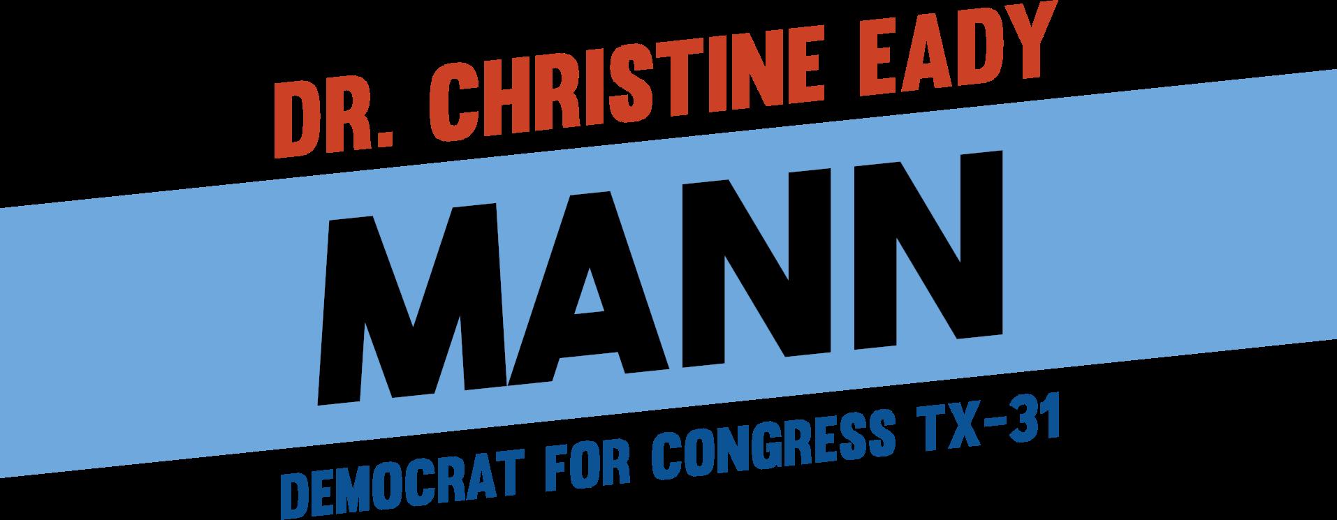 Christine Mann